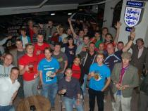 cheers, banger rally, charity rally, road trip