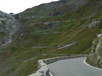 Stevio pass, banger rally, charity rally, road trip